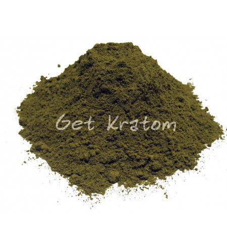 Deveined Thai Kratom