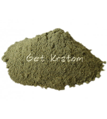 8 oz Emerald Thai Kratom