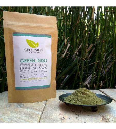 Green Indo Kratom