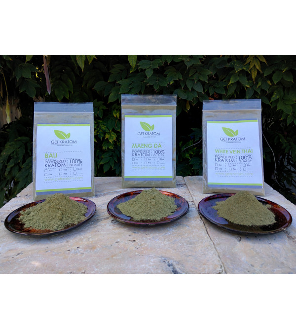 Classic kratom sample pack for Classic house sample pack