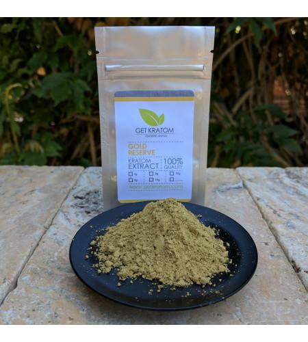 Gold Reserve Kratom Extract