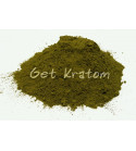 8 oz Super Indo Kratom
