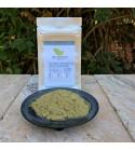 2 grams Natural Enhanced White Sumatra