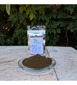 2 grams ISOL-8 Kratom Extract