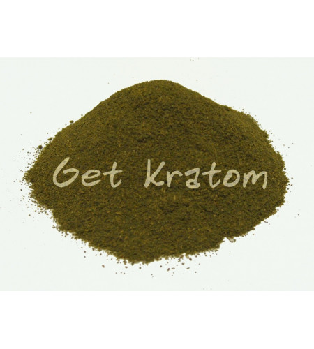 1 oz Premium Indo Kratom