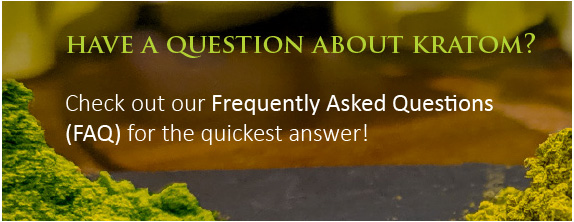 Have a question? Check out our Frequently Asked Questions (FAQ) for the quickest answer!